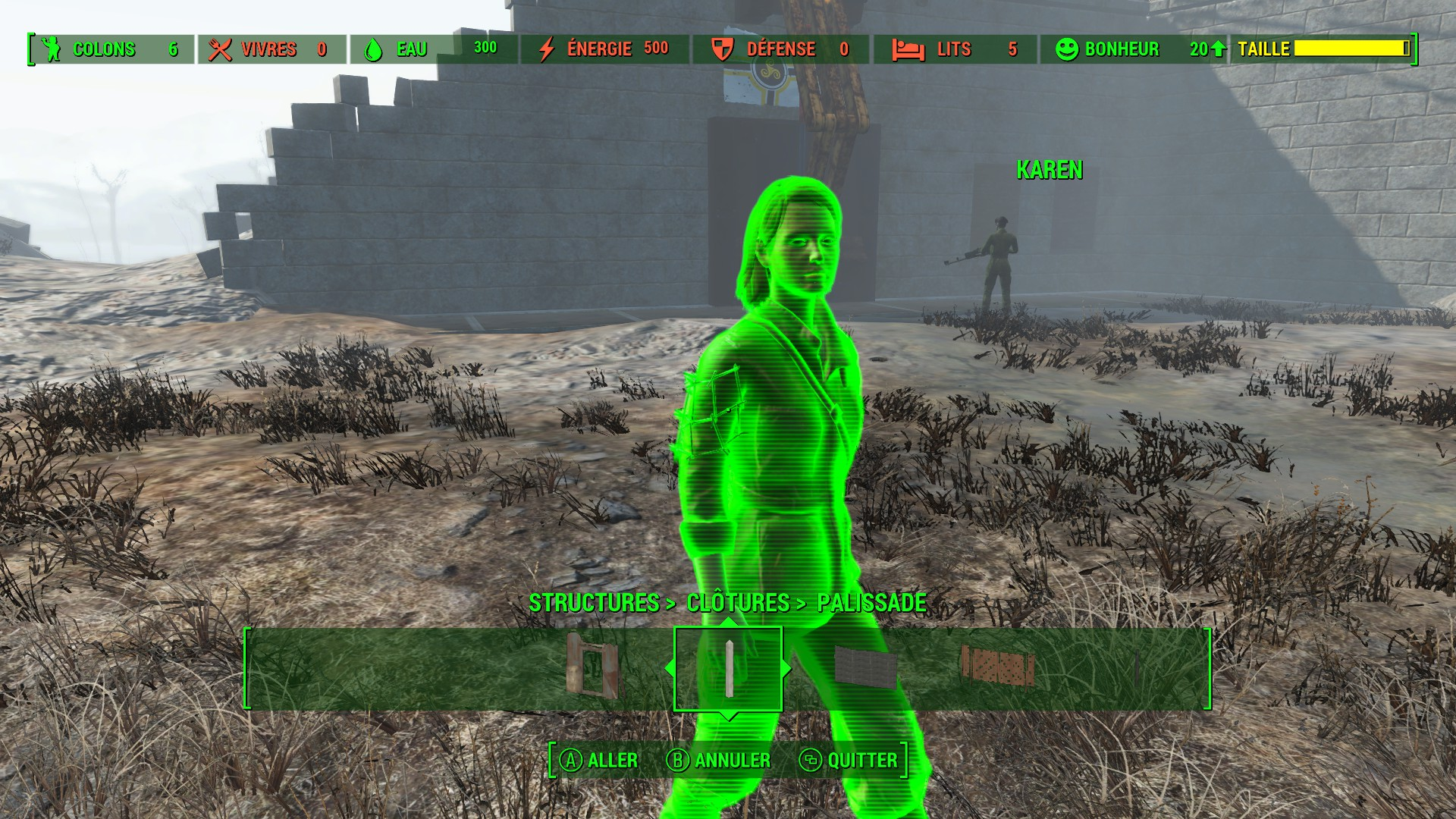 Real Name Settlers at Fallout 4 Nexus - Mods and community