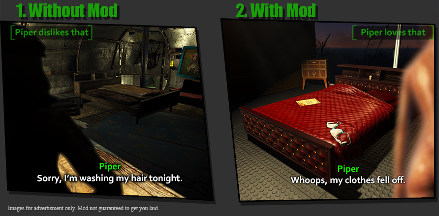 fallout 4 bed bug 2