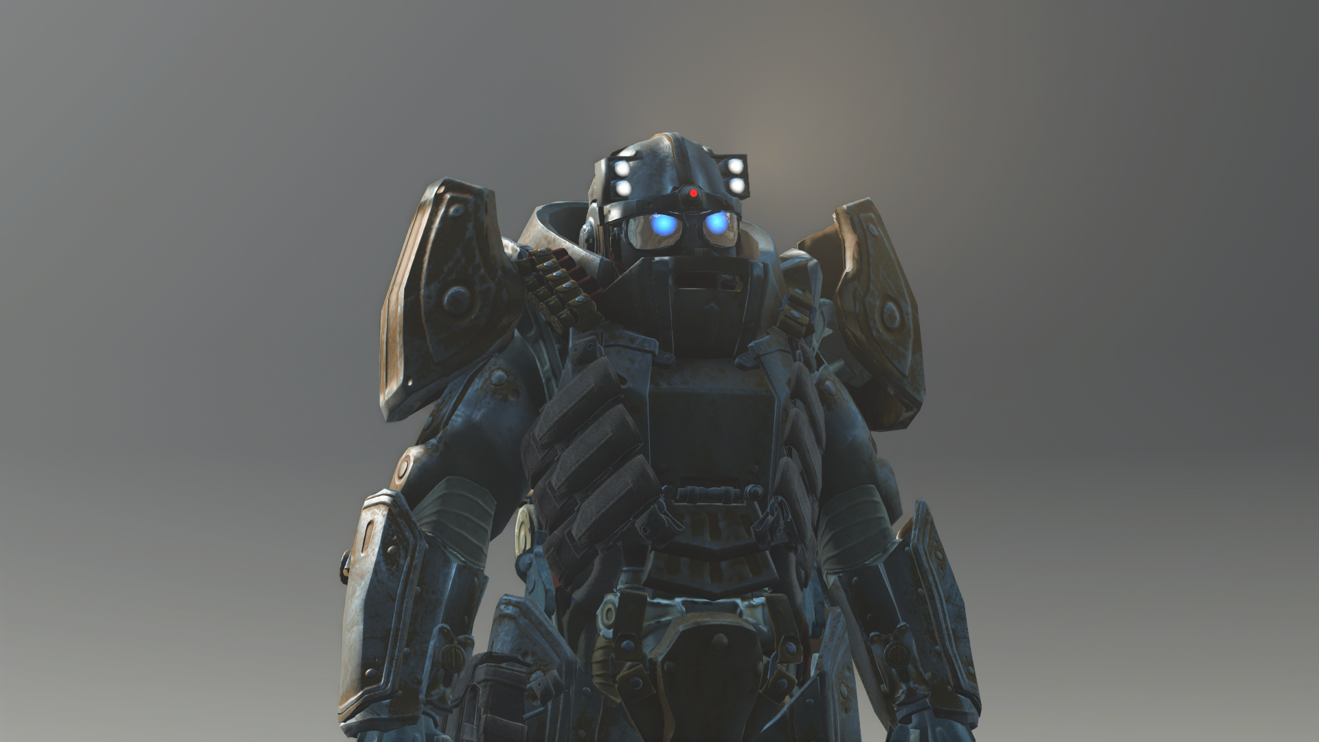 how to get the power armor in fallout 4