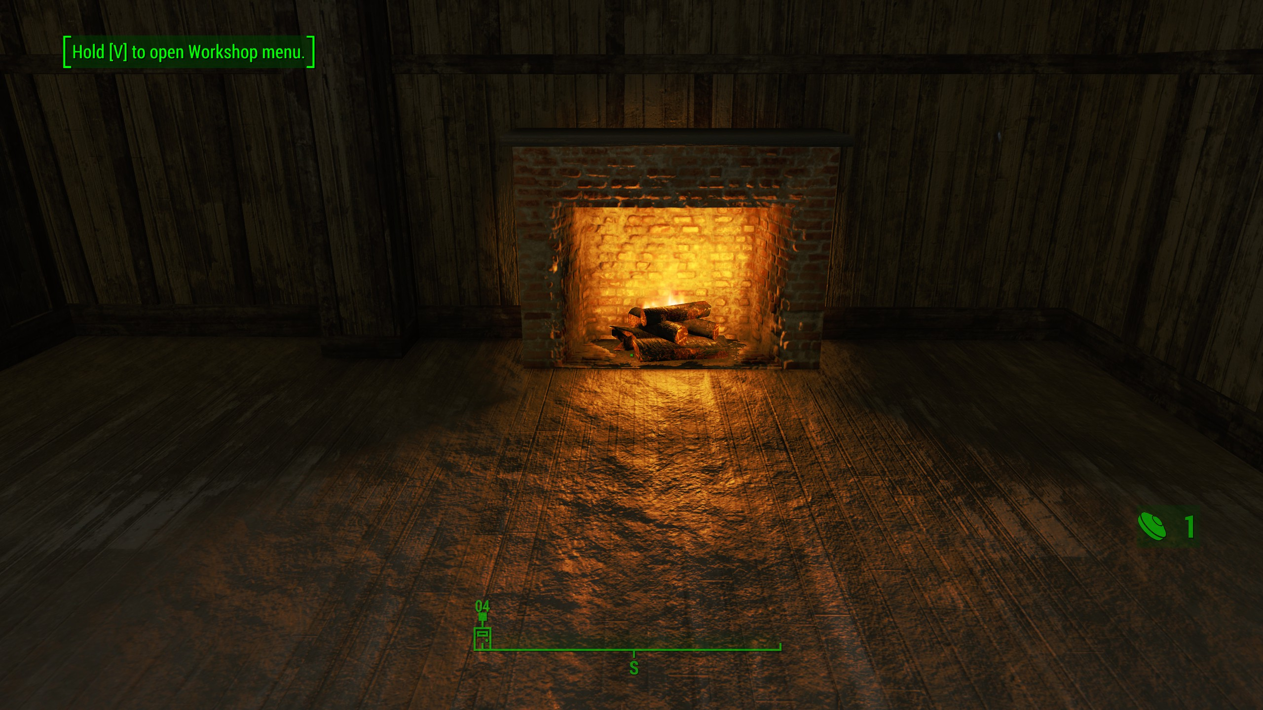 buildable burning campfires and fireplaces v3 0 at fallout 4 nexus