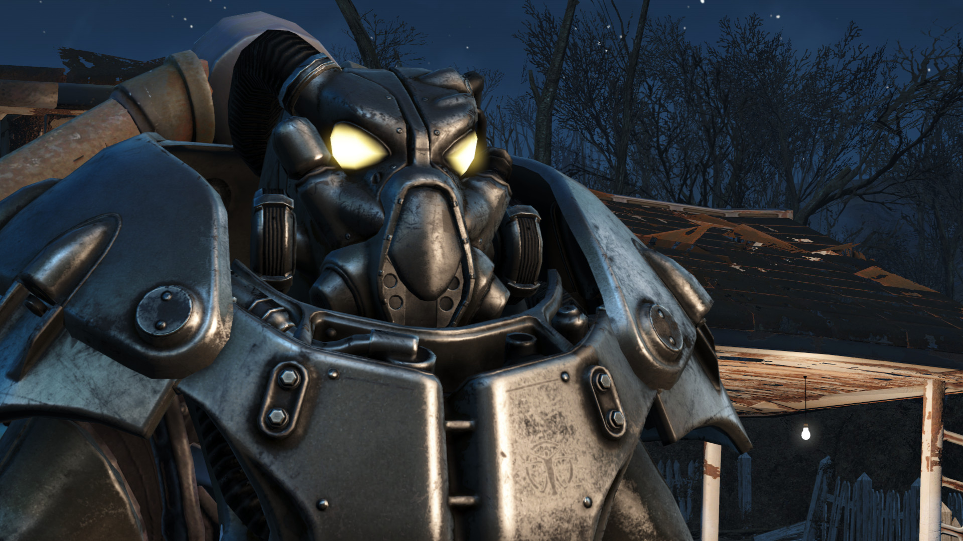 Advanced Power Armor Fallout – Wonderful Image Gallery