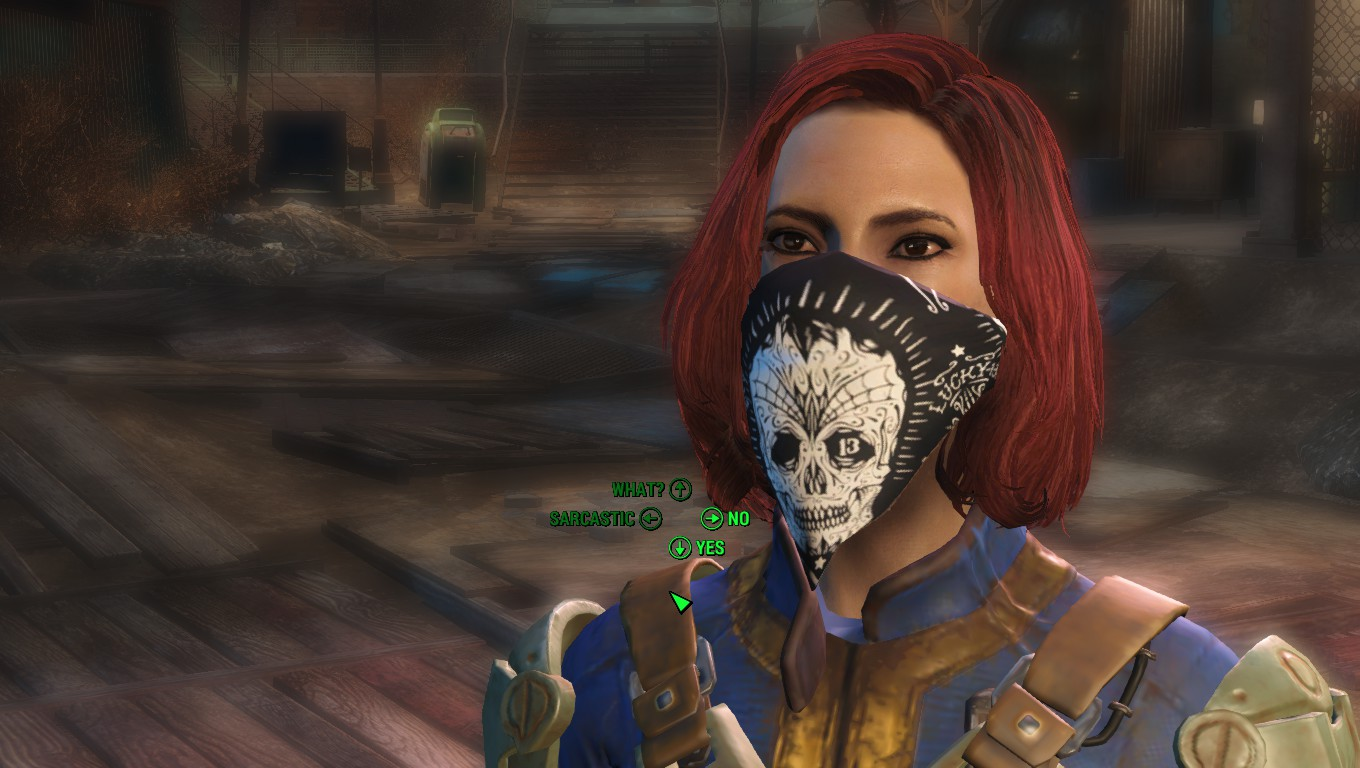 how to manually change string fallout 4