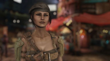 Diamond City Sophie Main Image