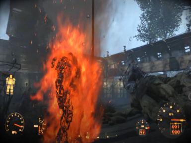 fallout 4 how to turn on torch