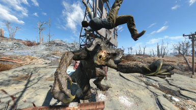 Crafting Requirements Fallout  Mod