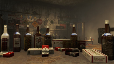 Alcohol And Tobacco Overhaul At Fallout 4 Nexus Mods And border=