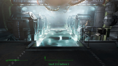 Vault111 before1