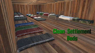 Clean Settlement Beds v0 1 0 s1 text