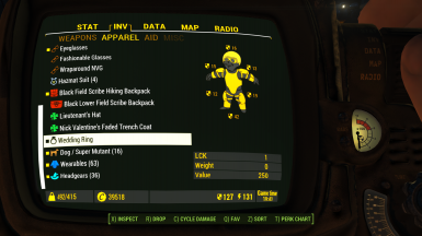Pipboy2 Inventory2 Apparel1 Screen 1 1
