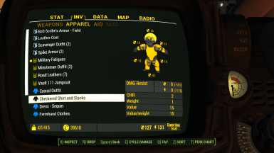 Pipboy2 Inventory2 Apparel3 Outfits 1 1