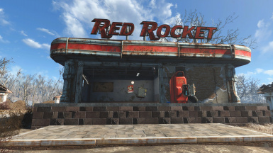 Nuka items