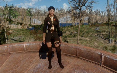 JaneBod Piper Outfit
