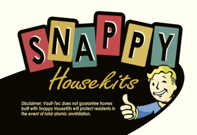 Snappy HouseKit