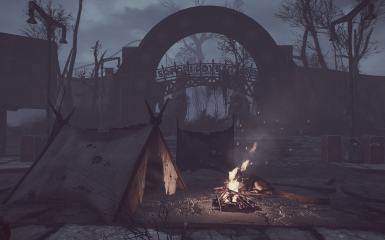 nuka world camp