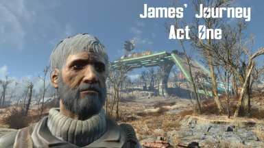 James' Journey - Act One