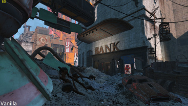 Fallout4 City OFF