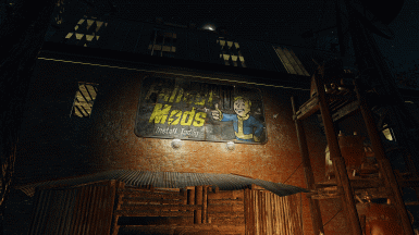 Fallout4 - Mod your world