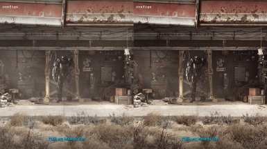 Fallout4 Title Screen