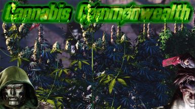 Cannabis Commonwealth banner