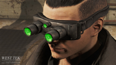tactical goggles night vision
