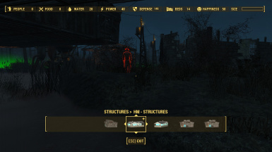 Settlement Keywords Expanded at Fallout 4 Nexus - Mods and community