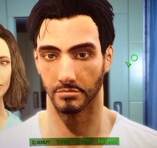One Good Looking Guy At Fallout 4 Nexus Mods And Community