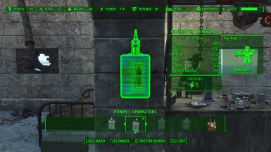 generator fusebox powerbox with 3 5 10 and 100 energy at fallout 4 rh nexusmods com generator fuse box switch generator fuse box switch