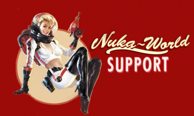 ALL DLC Building independent patch - Nuka World