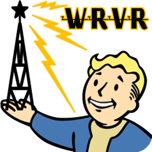 WRVR Fallout 4