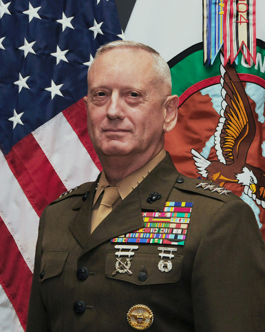 General Mattis Kleo Replacer