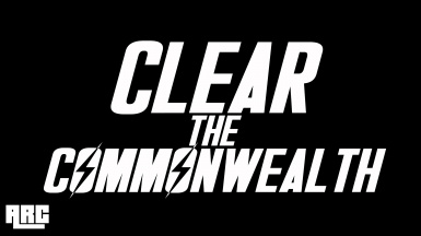 Clear the Commonwealth