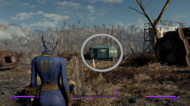 Exit Vault 111 go to this Trailer
