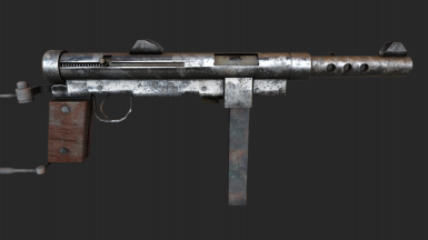 Carl Gustav M45 - Resource