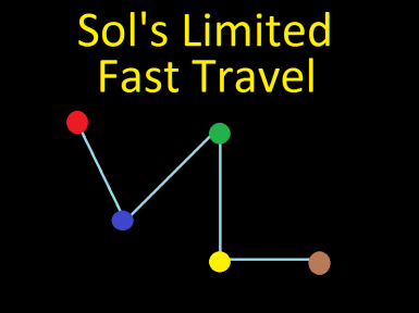 Sol's Limited Fast Travel