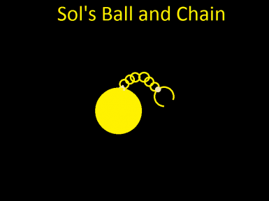 Sol's Ball and Chain