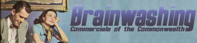 Brainwashing banner 0