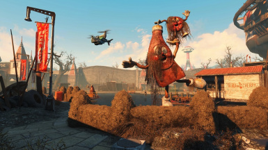 Whirly in Nuka-World