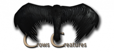 Crows creatures