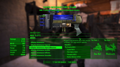 40K Bolters and Bolt Pistols at Fallout 4 Nexus - Mods and community