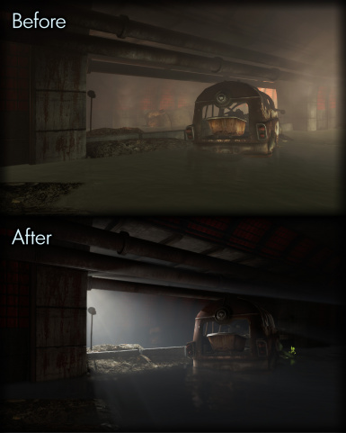 Enhanced Lights and FX at Fallout 4 Nexus - Mods and community