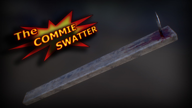 The Commie Swatter