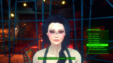 AGCP's Face Details Add-on at Fallout 4 Nexus - Mods and
