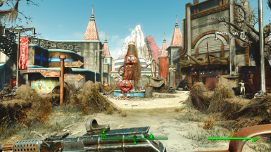 Nuka-World Example