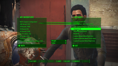 DLC Leveled List Integration at Fallout 4 Nexus - Mods and