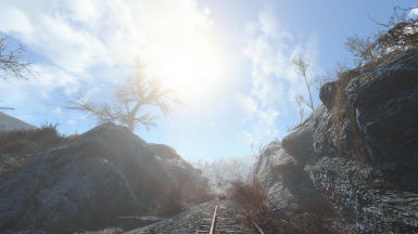 All FO4 mods by Hein84 - Max resolution textures per mod - Everything else is vanilla or ini tweaked - No fps drop - Specs in profile if interested