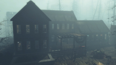 National Park Visitor Center Overhaul - Far Harbor