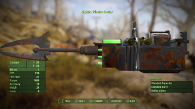 plasma arsenal at fallout 4 nexus mods and community