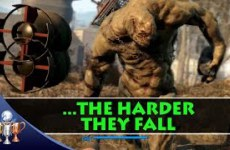 The Harder They Fall Achievement Save Game