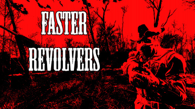Faster Revolvers