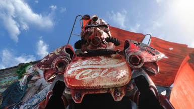 T51 NUKA COLA PROMOTOUR'77  EDITION - STANDALONE
